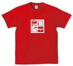 Akitchen☆Tシャツ Red Lサイズ
