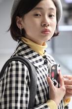 バースデーケーキiPhone8/7手帳型ケース