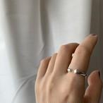 Silver925 raro ring 0132