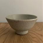 寺村光輔 泥並釉 飯碗
