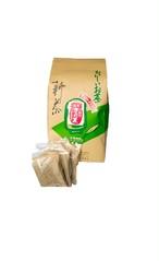 ざら茶ティーバッグ お徳用(100個入)