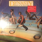 Dynasty ‎– Adventures In The Land Of Music