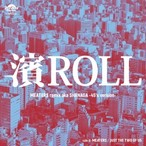 """[7""""] MEATERS / 濱ROLL(MEATERS remix) aka SHANAGA -45's version- c/w Just the two of us"""
