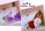 プリンセスの花時計♡
