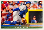 MLBカード 93UPPERDECK B.J.Surhoff #102 BREWERS