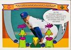 MLBカード 92UPPERDECK Looney Tunes #4