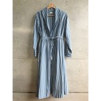 """Vintage-like"" Gown One-piece"