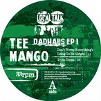"【12""】Tee Mango - Dadhous EP#1"