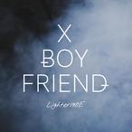 【CD】「X- BOYFRIEND」