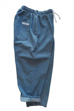 SUNDAY PANTS-DENIM_21 L-BLUE