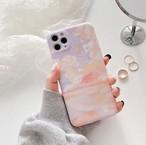 【オーダー商品】Oil month iphone case