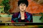 (パート 1)アイコ・ホーマン博士 「魂の傷からの癒しと回復1 」(MP4動画ダウンロード)