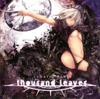 再入荷★THOUSAND LEAVES/LUNATIC DAWN(TIBA011)