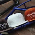 BALLOONER MOUNTAIN CORDUROY CAP