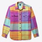 Heavyweight Bright Plaid Flannel