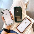 【オーダー商品】Autumn color side iphone case