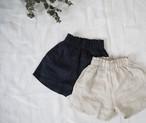 linen short PT