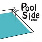 【CD】 club'89 1st e,p, 「Pool Side e.p」