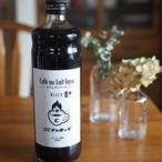 カフェオレベース-BLACK/無糖- コーヒー