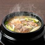 【冷凍】塩牛テールスープ