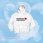"""""""Endless Love Tour""""  for Lovers Summer Hoodie-White"""