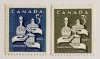 クリスマス / カナダ 1965
