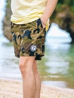 ALOHA SURF ACTIVE SHORTS (camo)