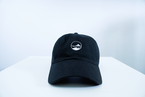 Chilly Logo Cap 【Black】