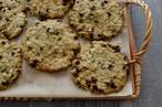 vegan&gluten free おひさまクッキー オートミールクッキー