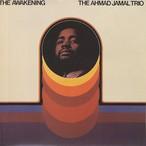 Ahmad Jamal Trio / The Awakening (LP)