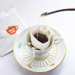 <送料無料>DripCoffee18袋・心と身体にやさしいデカフェ・カフェインレス・ドリップコーヒー・18袋