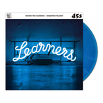 LEARNERS / Water The Flowers +α