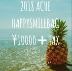 Ache2018happysmilebag福袋
