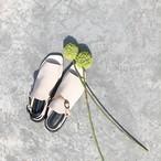 yuko imanishi + 782004 OFF WHITE