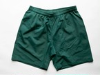 【Answer4】 3Pocket Short Pants (Deep Turquoise)