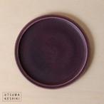 [蓮尾 寧子]深紫リムプレート18