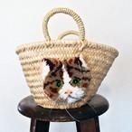 CATかごSmall スコティッシュ