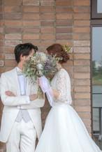 Confetti\ Bride♡ マンダリンをセパレートに♡