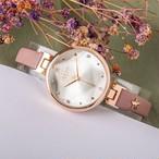 Julius AF-1230 Sirius(Pink) レディース腕時計