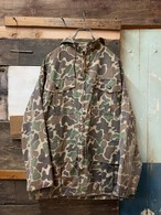 80's SPRUCE CREEK CAMOUFLAGE JACKET
