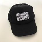 DISKAH PATCH.MESH CAP