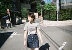 ドーナツTシャツ