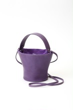 Pottery Bag/PURPLE