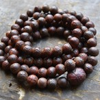 虎眼菩提樹の数珠