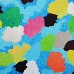 絵画 インテリア アートパネル 雑貨 壁掛け 置物 おしゃれ 現代アート 自然 ロココロ 画家 : 眞野丘秋 作品 : Nature #22