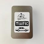 TRAFFIC USB