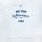 BROCHET BIG FISH(予約商品)