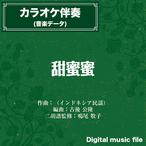 甜蜜蜜 -カラオケ伴奏- 〔二胡向け〕 ダウンロード版