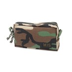 SLIM ACCESSORY BAG - WOODLAND CAMO