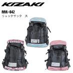 KIZAKI キザキ リュックサック 大 リュック バッグ ウォーキング AAK-042
